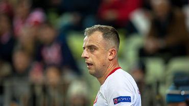 Co z przyszłością Kamila Grosickiego? 'Ma bardzo dużo ofert'