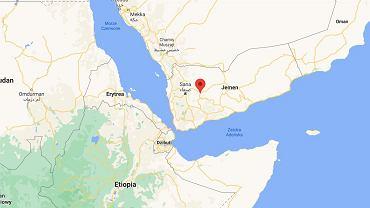 Jemen. Ostrzał stacji benzynowej na północy kraju. Nie żyje co najmniej 17 osób