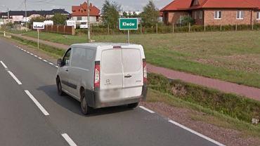 Gmina Klwów