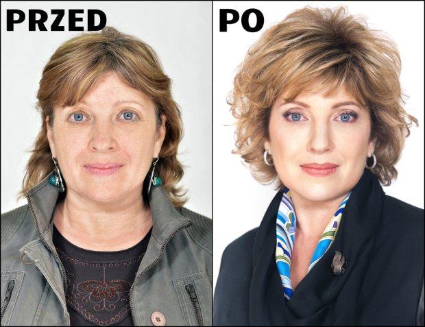 Tatjana pocodzi z Ałmatów i ma 54 lata