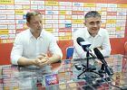 """Mariusz Rumak po zwolnieniu z Odry Opole. """"Tylko tak mogłem to skwitować"""""""