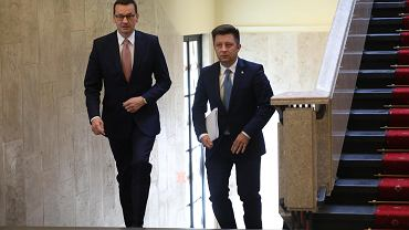Włamania na pocztę Sejmu. WP: Krytyczne błędy, mogą się logować byli pracownicy