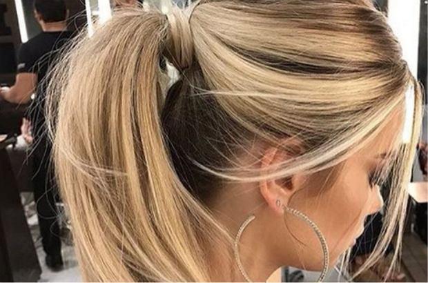 Znalezione obrazy dla zapytania miodowy blond dla kogo