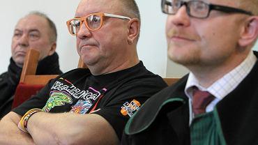 Jerzy Owsiak kontra Matka Kurka - rozprawa w Złotoryi