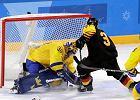 """Pjongczang 2018. Hokej. Szwedzkie media komentują sensacyjną porażkę z Niemcami. """"Zadławieni w 29 sekund"""""""
