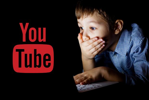 Kara dla serwisu YouTube. Zapłaci za nielegalne zarabianie na dzieciach