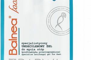 Chroń swoje stopy - najlepsza profilaktyka przeciwgrzybicza