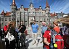 Wałbrzych jako pierwsze miasto w Europie skorzysta z unijnego planu Junckera