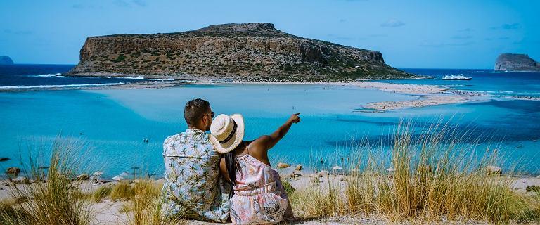 Kreta poleca się na wakacje! Top 5 hoteli na greckiej wyspie, które kuszą okazyjnymi cenami
