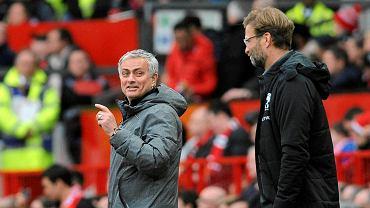 Mourinho podważa kłopoty Kloppa.