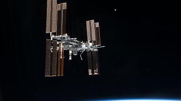 ISS w lipcu 2011 roku