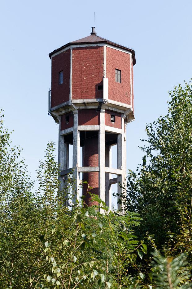 Zdjęcie numer 4 w galerii - Są nieodłącznym elementem krajobrazu Katowic. 15 wież uwiecznionych na fotografiach