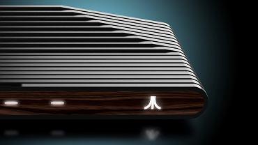 Konsola Atari VCS