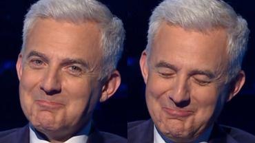 """""""Milionerzy"""". Domenico Scarlatti służył polskiej królowej, której? Hubert popłakał się ze śmiechu przez uczestniczkę"""
