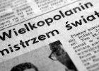 40 lat temu mistrzem świata był wielkopolski kolarz Janusz Kowalski. Zaczynał w Lechu Poznań