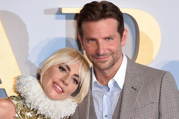 Brytyjska premiera filmu A Star Is Born