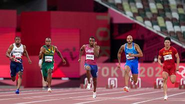 Nowy król sprinterów! Złoto w biegu na 100 metrów dla Włocha