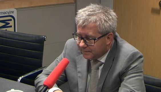 Ryszard Czarnecki w TOK FM