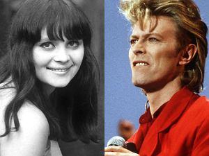 David Bowie, Ada Rusowicz