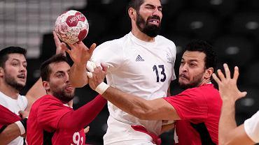 On connaît la finale du tournoi de handball.  Apocalypse jouera pour le bronze