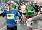 Znamy trasy wszystkich biegów 36. PZU Maratonu Warszawskiego