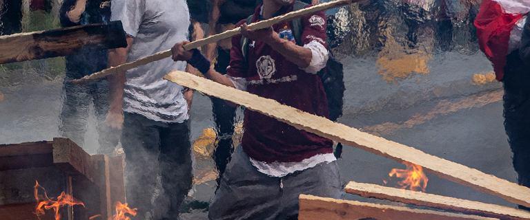 Zamieszki w Chile: Trzy ofiary śmiertelne. Podwyżki cen biletów wycofane