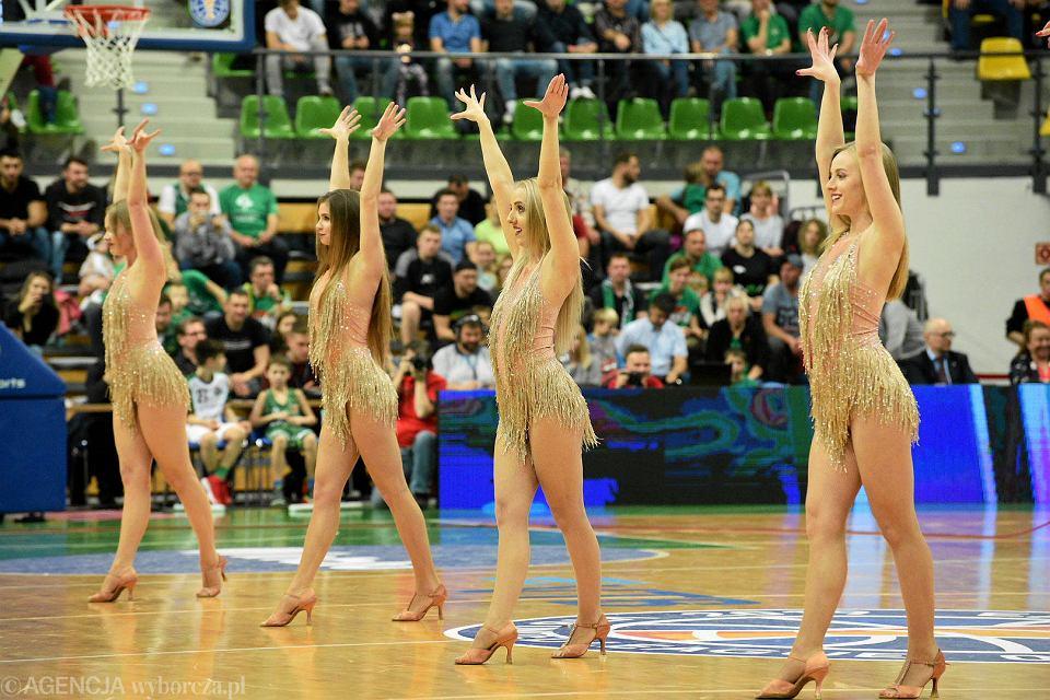 Zdjęcie numer 16 w galerii - Bez niespodzianek, CSKA dała Stelmetowi lekcję koszykówki [ZDJĘCIA]