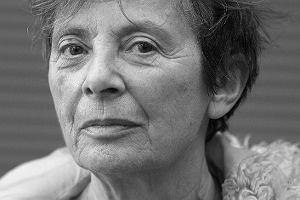 Irena Lewandowska (11.07.1931 - 5.12.2018)