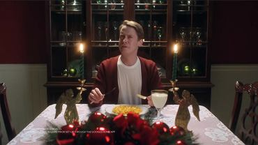 Macaulay Culkin w reklamie Google Asystenta