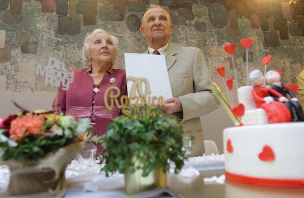 Zdjęcie numer 6 w galerii - Pobrali się w 1949 r. Małżeństwo z Torunia świętuje piękny jubileusz