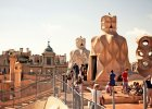 Barcelona. Dzieła Gaudiego - dziwactwa i kicz czy cuda nie z tej ziemi? [ZDJĘCIA]