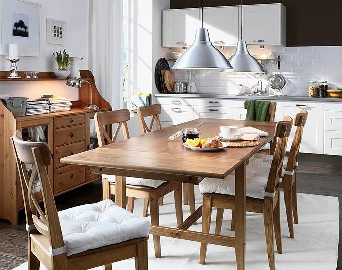 Krzesło Ikea Ingolf