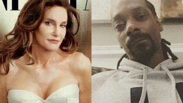Caitlyn Jenner, Snoop Dogg
