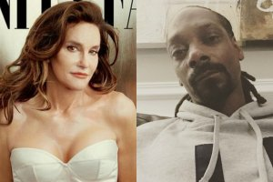 Caitlyn Jenner, Snoop Dogg