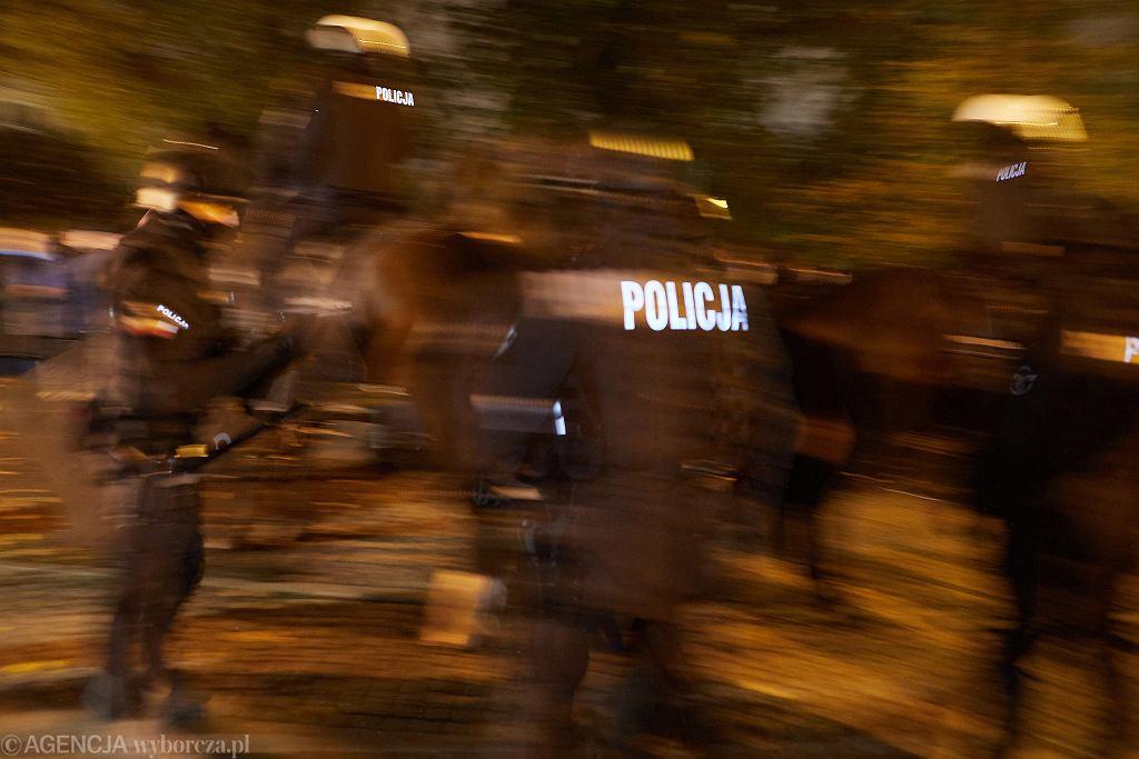 Policyjna ochrona