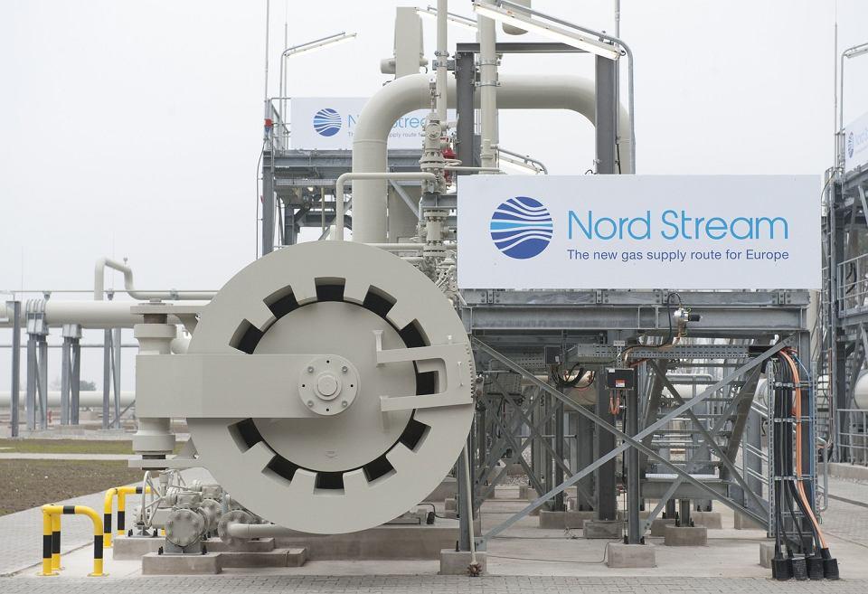 W zeszłym roku Gazprom zwiększył do rekordowego poziomu tranzyt gazu do Niemiec rurą Nord Stream 1, zmniejszając jednocześnie - niemal o taką samą ilość - tranzyt gazu przez Ukrainę.