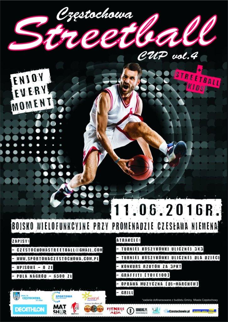 Częstochowa Streetball CUP