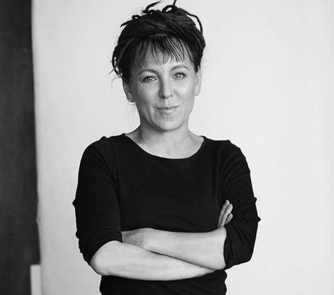 Olga Tokarczuk odbierze literacką Nagrodę Nobla w kreacji polskiego projektanta