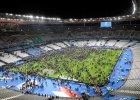 Zamachy w Paryżu. Piękny gest francuskich piłkarzy po meczu z Niemcami
