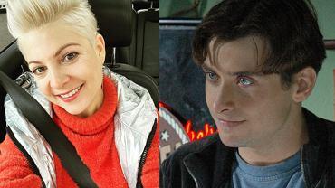 """Narożna zaskoczyła """"nową"""" fryzurą. Fani twierdzą, że wygląda jak... Marek Mostowiak"""