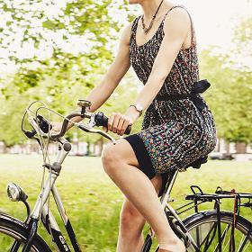 Jazda na rowerze sposobem na odchudzanie? -