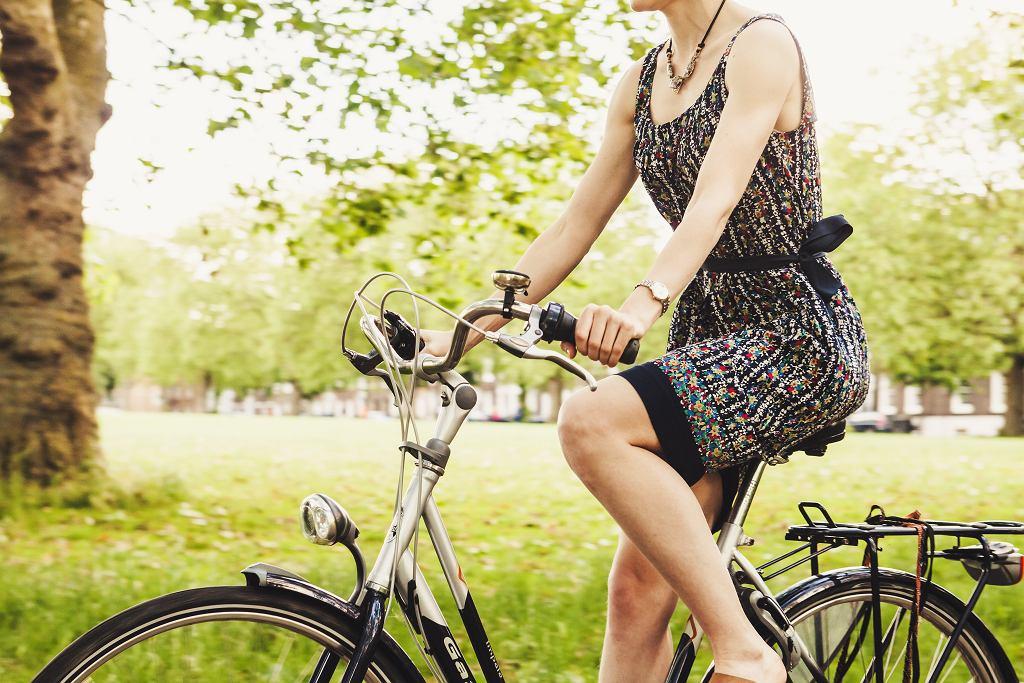 Jazda na rowerze. Czy może być skutecznym sposobem na odchudzanie