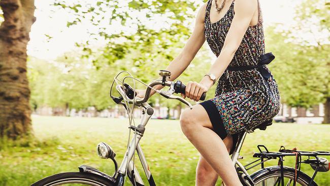 Jazda na rowerze sposobem na odchudzanie?