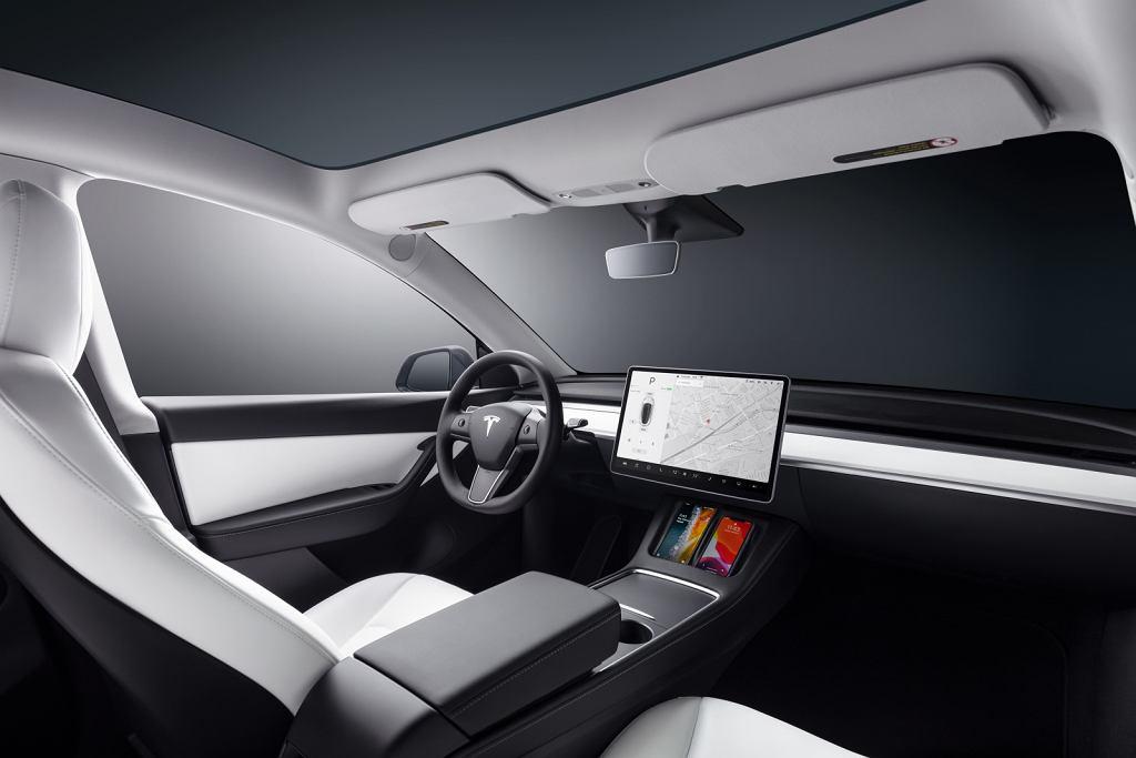 Jazda samochodem na prąd to przyjemność
