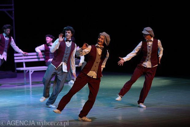 Zdjęcie numer 53 w galerii - Cheerleaderki rywalizują w Kielcach. Bo taniec nie jedną ma twarz [ZDJĘCIA]