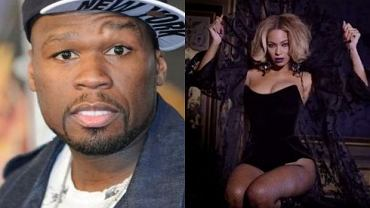 50 Cent, Beyonce