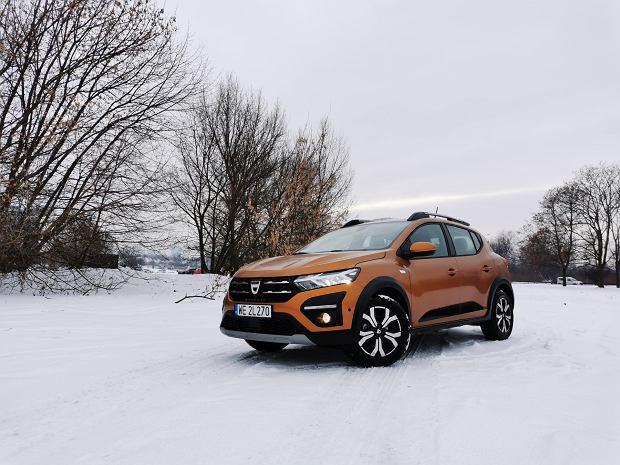 Opinie Moto.pl: nowa Dacia Sandero. Mały-wielki problem. Dla konkurencji