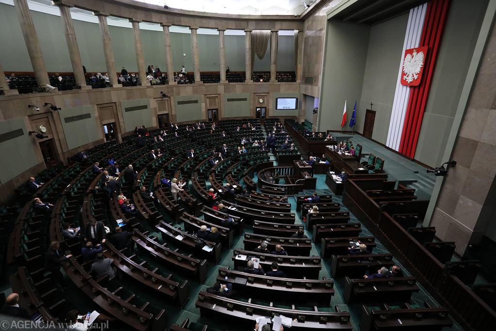 78 Posiedzenie Sejmu VIII Kadencji