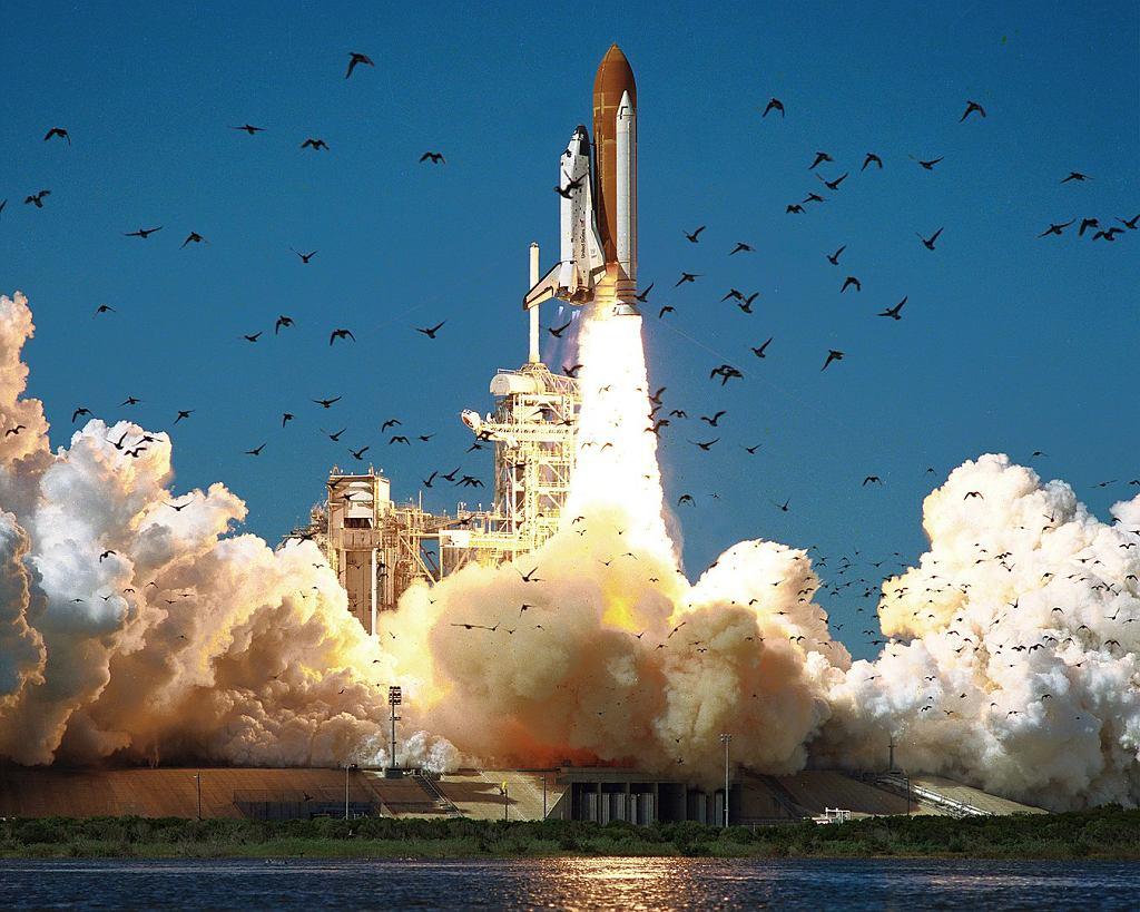 Ostatni start promu Challenger, 28 stycznia 1986 roku