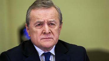 Koronawirus. Minister kultury Piotr Gliński zapowiada pomoc branży kulturalnej